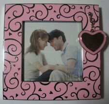 "WHITEHILL  STUDIO DECORATED PICTURE FRAME"" WP2714"