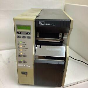 Zebra R110Xi4 Label Thermal Printer