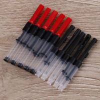 5X convertidor de tinta pluma de lápiz de relleno de pistón están*ws