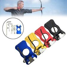 New listing Recurve Bow Arrow Rest Magnetic Archery Right Left Hand Target Shooting YU