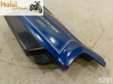 86 Honda Nighthawk CB450 450 LEFT SIDE COVER