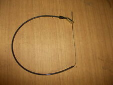 CAVO ACCELERATORE RENAULT 5 L TL ACCELERATOR CABLE CABLE ACCELERATEUR