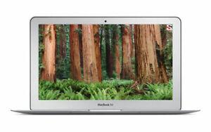Apple MacBook Air 13 Inch  i5 1.8GHz 4GB 512GB SSD OSX 2019 Included ! Warranty!