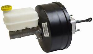 2004-06 Dodge Durango Master Cylinder W/O TC or Stability Control New 5102284AB