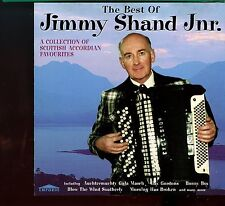 Jimmy Shand Jnr. / The Very Best Of Jimmy Shand Jnr - MINT