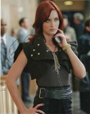 Emily Blunt Sexy Autographed Signed 8x10 Photo COA #7