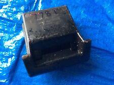 Landcruiser 70 73 75 78 79 series (11/84 - 7/09) black ashtray ash tray 7781