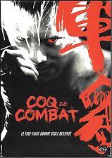DVD ZONE 2--COQ DE COMBAT--CHEANG/YUE/NG/LEONG