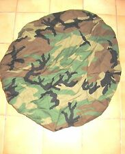 US Army Military Surplus Woodland Camouflage WC Alice LC-1 Pack Jeep Tire Cover