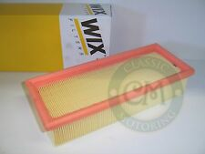 MG MGF Air Filter, up to 2000 model. New.