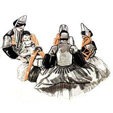 LE DIEU NOIR Isabelle Sandy Mathurin Méheut La Petite Illustration Bretagne 1929