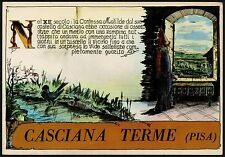 AA2638 Pisa - Provincia - Casciana Terme - Illustrazione