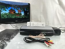 Bose Lifestyle Av48 Media Center Home Theater Dvd Cd Player Av Cables & Remote