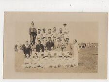 St Lukes Gymnasts Club Gillingham Kent Vintage RP Postcard 500b