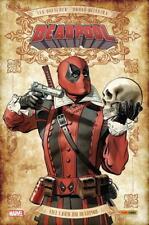 Deadpool: Viel Lärm um Deadpool (Sammlerausgabe) von Ian Doescher und Bruno Oliveira (2017, Gebundene Ausgabe)