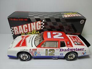 1984 Neil Bonnett #12 Budweiser / KFC Chevrolet 1:24 NASCAR RCCA Die-Cast MIB