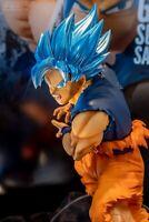 ☀ Dragon Ball DBZ Super SSGSS God Goku Banpresto Maximatic II Figure Figurine ☀