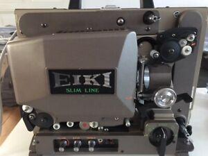 Eiki SNT 2 16 mm Filmprojektor