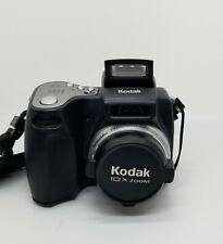 Kodak EasyShare DX6490 Digital Camera W docking Printer station 6000