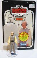 Star Wars Vintage LOBOT with Cardback  Kenner Action Figure Collection