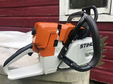 STIHL/Farmertec MS-440 Chainsaw (hybrid) W/ OEM Parts