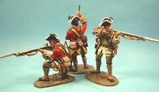 BM-02 - British Line, 44th Regiment of Foot - Monongahela - Jenkins - RETIRED
