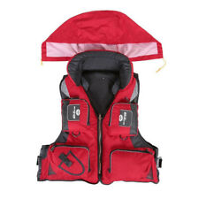 Adult Adjustable Buoyancy Aid Sailing Swimming Fishing Boating Kayak Life Jacket