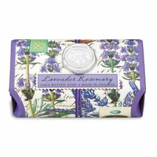 Michel Design Works Bath Soap Bar 9 Oz. - Lavender Rosemary