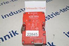 Allen Bradley Guard Master TLS2-GD2 Sicherheits Verrieglungsschalter