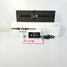 HELO LX - Fitness and Health Monitor with Germanium Stones Box Set