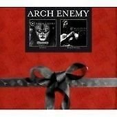 Arch Enemy - Stigmata/Burning Bridges (2008) NEW & SEALED 2 x CD Set