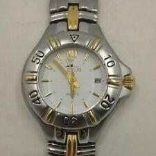 Reloj LOTUS para mujer. 40 % de descuento. 100M WR. 15508/7