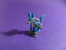 U3 Tomy Pokemon Figure 4th Gen  Lucario (Limited)