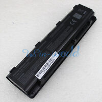 NEW Battery f Toshiba Satellite PA5024U-1BRS C55D C55DT L855 C855-S5206 PABAS260
