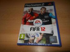 Videojuegos fútbol Electronic Arts Sony PlayStation 2
