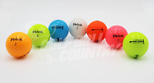 24 Volvik Assorted Color Mix AAAA (4A) Used Golf Balls - FREE Shipping