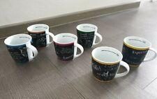 Kaffeetasse D 7,8 cm H 6,8 cm Friesland Melitta La Belle Blaine