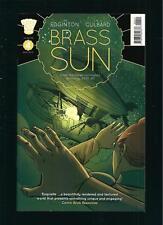 Brass SUN US 2000ad Comic vol.1 # 4/' 13/14 Paper Pack