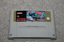 Super Nintendo - Street Fighter 2 - PAL - SNES - VGC