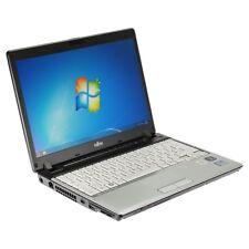 Fujitsu Notebook Laptop Lifebook P701 i5 2,5 GHz 12.1 Zoll 320 GB Windows 7