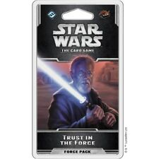 Trust in The Force Star Wars LCG Exp. / Ffgswc41 -