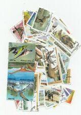50 Different  Prehistoric Animals Stamps