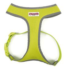 Ancol Comfort Soft Padded Breathable Air Mesh Dog Puppy Adjustable Harness Vest
