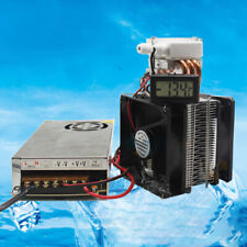Thermoelectric Cooler Refrigeration 70W Water Chiller Cooling Best For Fish Tank