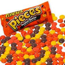 Hershey's Reese's Pieces Peanut Butter Candy American Candy Sweet 43g pack