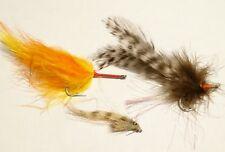 6 TARPON SALT WATER FISHING FLIES < HALF PRICE - Flies by Iain Barr Fly Fishing