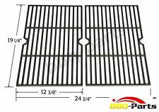 bbq-parts PCB152 Universal Gas Grill Grate Cast Iron Cooking Grid Replacement...