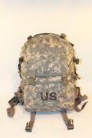 USGI Molle II Modular Lightweight Load Carrying Assault Pack ACU Backpack