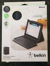 belkin YourType FOLIO + KEYBOARD for iPad 2 and iPad 3