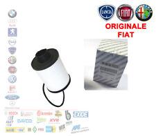FILTRO GASOLIO CARBURANTE ORIGINALE FIAT 77362340 MOTOR 1.3 1.9 MULTIJET A BAGNO